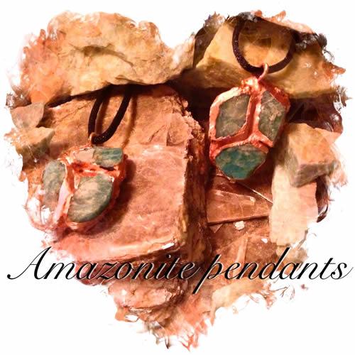 Amazonite – C...